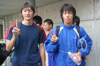 2005/10/16 新潟ビッグ陸上フェ...